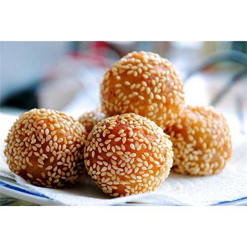 Bánh rán ngọt Gia Trịnh