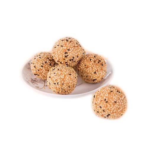 Bánh Rán Mặn Gia Trịnh