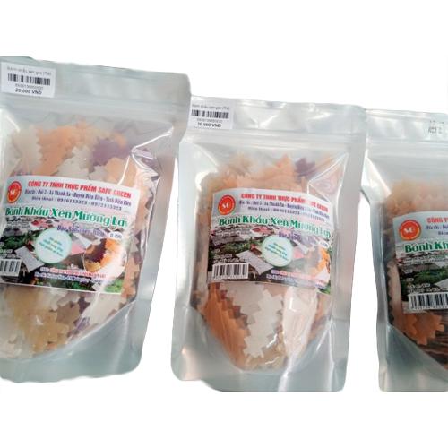Rice Chips (banh khau xen)