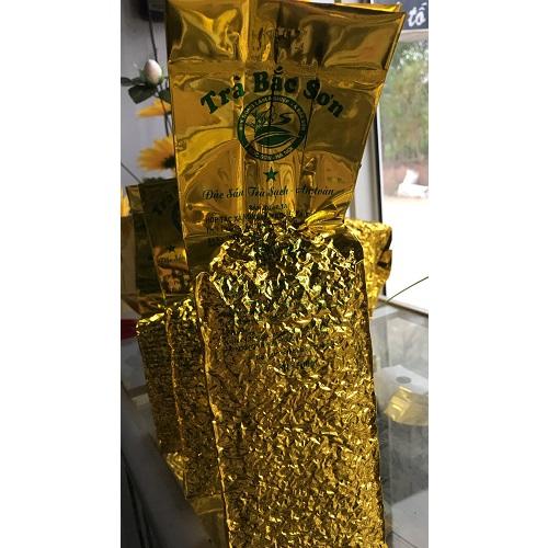 Green tea Bac Son (500g)