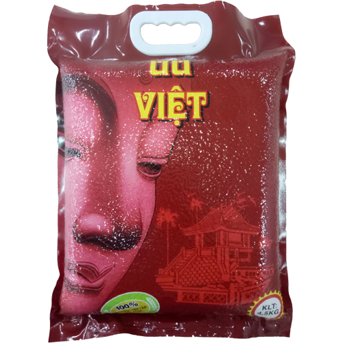 Preeminent Rice (4,5 kg/pack)