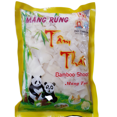 Tam Thai Fresh Bamboo shoot 1kg
