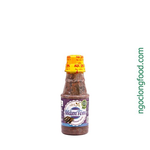 Shrimp paste 100grs
