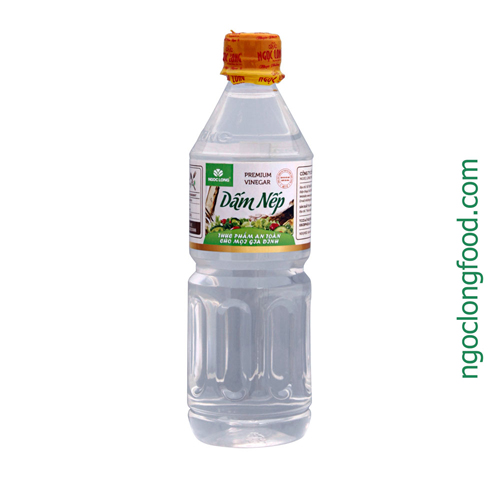 Vinegar 500ml