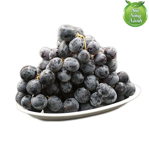 澳大利亚黑葡萄