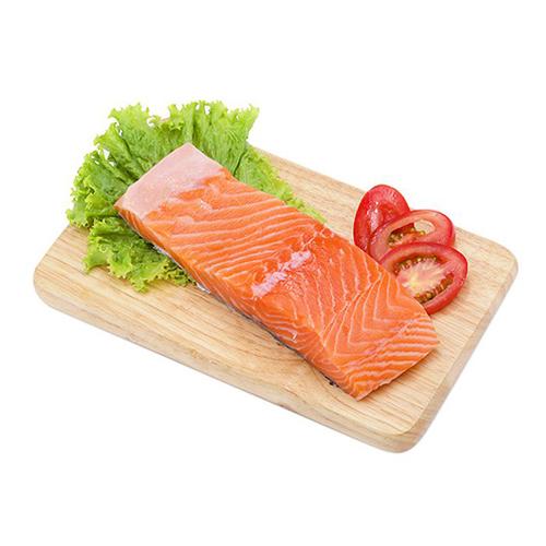 Norway Fillet Salmon