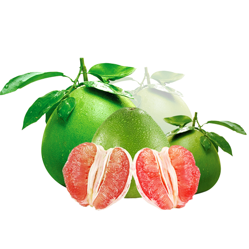 Green-skin Grapefruit