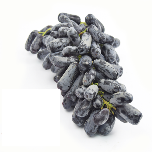 American Black Seedless Grapes