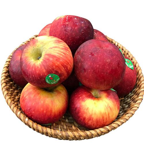 France Juliet Organic Apple