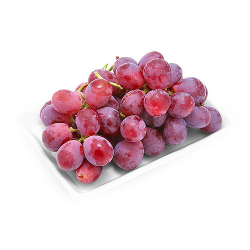 Australian Red Grapes
