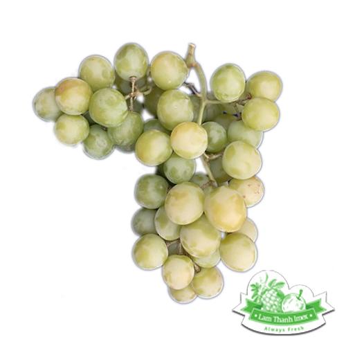 Autumn Crisp Green Seedless Grapes - Australia