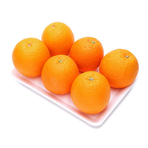 Egyptian Orange