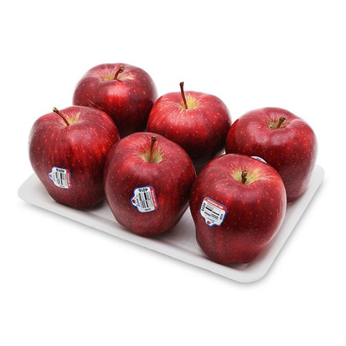 American Red Apple