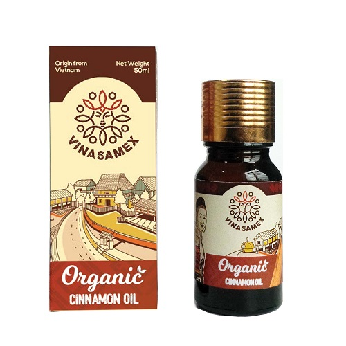 Cinnamon oil 10ml