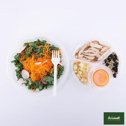 Ready To Eat - Kale Pecan
